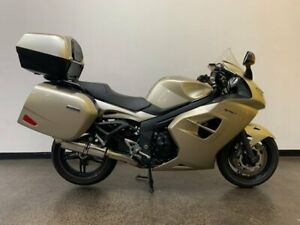 2014 Triumph Sprint GT Caringbah Sutherland Area Preview