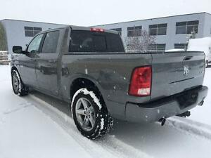 2010 Ram 1500 Sport 4x4 ~ 5.7L Hemi ~ Dual Exhaust ~ $99 B/W Yellowknife Northwest Territories image 7