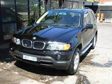 Rent to Buy / Rent to Own / Lease 2003 BMW x5 Cremorne Yarra Area Preview