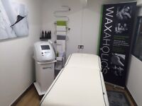 Business For Sale - Specialist Waxing & Laser Hair Removal