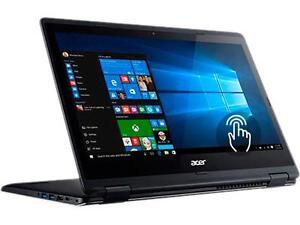 [Newegg-Ebay] Acer V14 (Refurb) - i5 6200U, 8gb ram, 256gb SSD, 1080P Touch