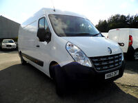 Renault Master 2.3 dCi LM35 (FWD) 4dr
