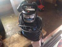 Clarke water pump