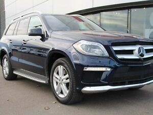 2014 Mercedes-Benz GL-Class Diesel | Heated/Cooled Seats | Air S
