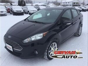 Ford FIESTA SE Toit Ouvrant MAGS 2014