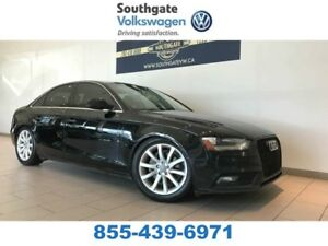 2014 Audi A4 KOMFORT | LEATHER | SUNROOF | BLUETOOTH