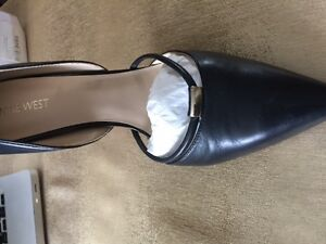 Two Like-New NINE WEST shoes Sizes 10M and 11M