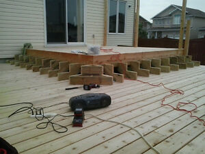 Excellent quality renovations, trim work, decks and railings Kingston Kingston Area image 5