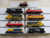 Miscellaneous HORNBY TRAINS AND OTHER MANUFACTURERS OF MODEL RAILWAY EQUIPMENT WANTED