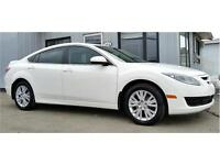 Mazda 6 2010, Bas Km, 4 Cylindres, 1 Proprio, Full, Impeccable !