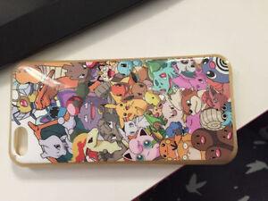 pokemon 5C case