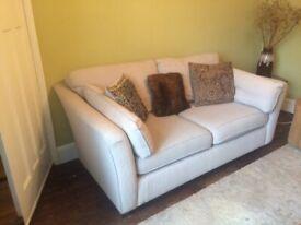 Very soft, comfy sofa