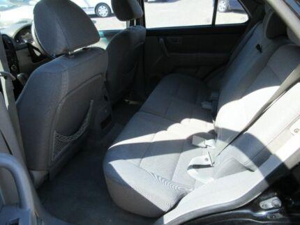 2012 Hyundai iLOAD TQ MY13 White 6 Speed Manual Van Gilles Plains Port Adelaide Area Preview