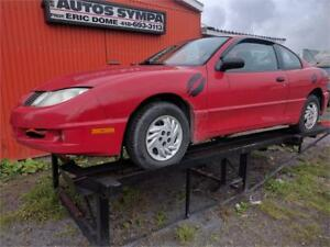 Pontiac Sunfire 2003 (stock#198)