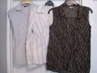 Work-wear/Office Clothing Bundle size 12, excellent condition
