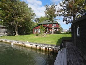 waterfront 22070 171st ave bainsville houses for sale cornwall kijiji. Black Bedroom Furniture Sets. Home Design Ideas