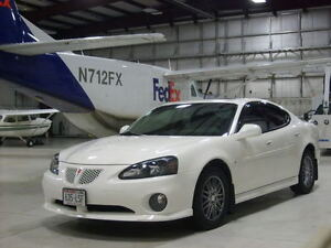 Looking For 06/07/08 Pontiac Grand Prix Special Edition