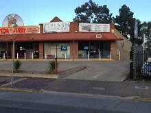 SHOP, WAREHOUSE & STORAGE-MAIN NORTH RD. Blair Athol Port Adelaide Area Preview