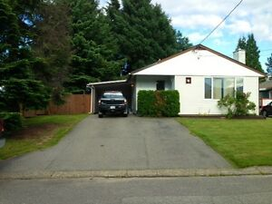 3 Bedroom, 1 Bathroom House for Rent - Available December