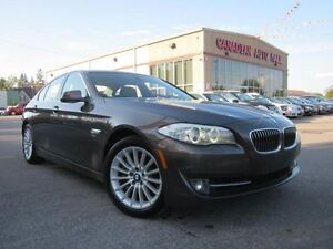 2011 BMW  535i X-DRIVE *** PAY ONLY $120.99 WEEKLY OAC ***