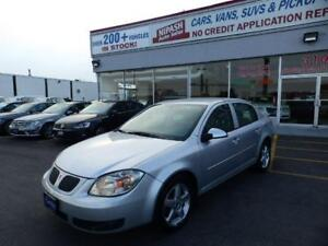 2007 Pontiac G5 SE BLUETOOTH AC CERTIFIED WARRANTY AVAILABLE