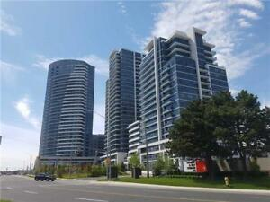 Beautiful Bed+Den Condo In The Heart Of Markham At Yonge St