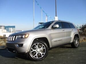 2018 JEEP GRAND CHEROKEE STERLING EDITION (ONLY $40977, ORIGINAL