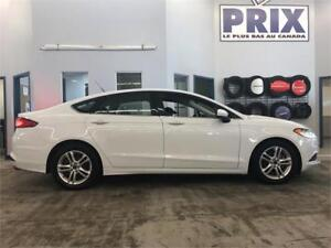 2018 Ford Fusion SE-FULL-AUTOMATIQUE-MAGS-TOITOUVRANT