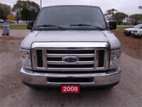 2008 Ford Econoline Wagon XLT