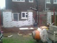 P&y building contractors