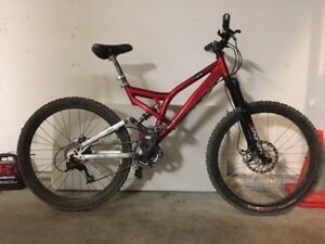 2002 Large Norco 4x4