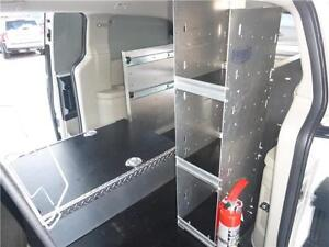 Custom Built 2011 Dodge Grand Caravan C/V Shelving Work Van Edmonton Edmonton Area image 16
