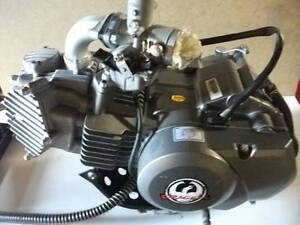 Pit bike performance parts new and used Underwood Logan Area Preview