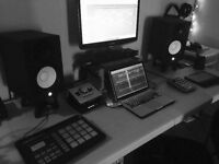 Music Production/Djing Lessons