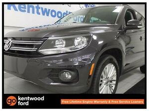 2016 Volkswagen Jetta Highline 2.0L turbo AWD 4Motion with a bac