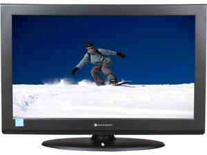 """Element TV for sale, 26"""", works great"""