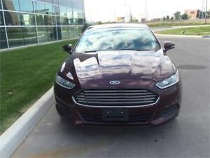 2013 Ford Fusion, Auto, No Accidents, Certified