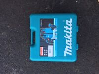 NEW Makita Plunge Router RP2301FCXK 1/2inch + Carry Case + 35 pieces Router Bits RRP: £360