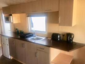 GREAT VALUE 3 BEDROOM STATIC CARAVAN FOR SALE AT ASHCROFT COAST, KENT