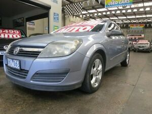 2005 Holden Astra AH MY06 CDX 4 Speed Automatic Coupe Mordialloc Kingston Area Preview
