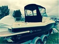 2015 Striper Boats in stock ! Off shore and Big water. SALE