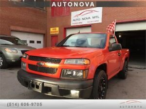 ***2010 CHEVROLET COLORADO***6CYL/A.C/514-812-9994