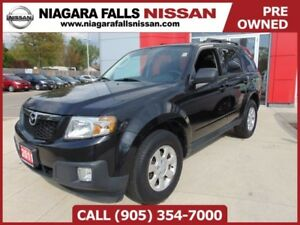 2011 Mazda Tribute GT | AWD | ALLOYS