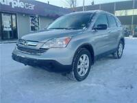 2007 Honda CR-V EX - SUNROOF - LOW PAYMENTS AVAILABLE