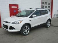 2013 Ford Escape Titanium 4wd ~ only 59,000km!! ~ $17,999