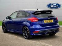 2017 Ford Focus 2.0T Ecoboost St-3 Navigation 5Dr Hatchback Petrol Manual