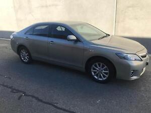 2010 Toyota Camry Sedan Stirling Stirling Area Preview
