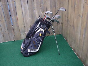 Men's Right Hand Golf sets Ping Eye 2