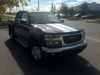 "2008 GMC Canyon SLE Crew Cab 4x4 ""Tow Package, Remote Starter"""