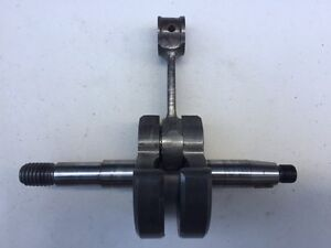 Husqvarna Jonsered Chainsaw Crankshaft Assembly 61 266 268 272XP Hornsby Hornsby Area Preview